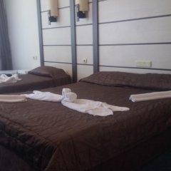 Hotel Sunny Bay Поморие сейф в номере
