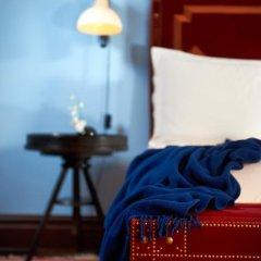Gramercy Park Hotel 5* Номер Делюкс с различными типами кроватей фото 5