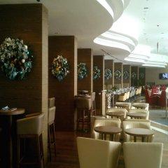 Апарт-отель Имеретинский —Прибрежный квартал Сочи гостиничный бар