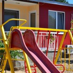 Отель Rusalka Bungalows Болгария, Аврен - отзывы, цены и фото номеров - забронировать отель Rusalka Bungalows онлайн детские мероприятия