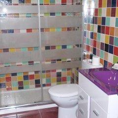 Отель Colors Rooms Валенсия ванная