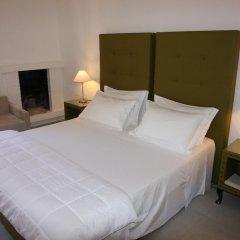 Отель Le Tre Sorelle Стандартный номер фото 9