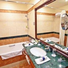 CARLSBAD PLAZA Medical Spa & Wellness hotel 5* Улучшенный номер с различными типами кроватей фото 4