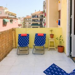 Ambiente Hostel & Rooms Кровать в общем номере с двухъярусной кроватью фото 3