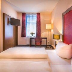 Novum Hotel Dresden Airport 3* Стандартный номер с различными типами кроватей