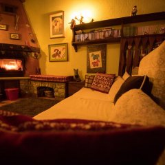 Отель B&B Il Girasole 3* Люкс фото 15