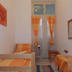 Отель Hostel King Сербия, Белград - отзывы, цены и фото номеров - забронировать отель Hostel King онлайн комната для гостей фото 5