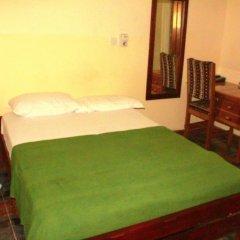 Hotel Loreto 3* Номер категории Эконом с различными типами кроватей фото 9
