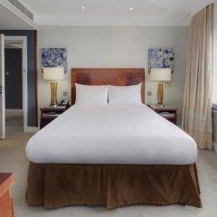Отель London Hilton on Park Lane 5* Стандартный номер с различными типами кроватей фото 11