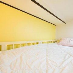Kpopstarz Guesthouse - Caters to Women (отель для женщин) 2* Номер Делюкс с различными типами кроватей фото 9