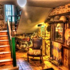 Отель Casa do Torno развлечения