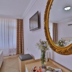 Anadolu Suite Apart Апартаменты с различными типами кроватей фото 10