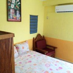 Отель Las Salinas 3* Номер категории Эконом фото 4