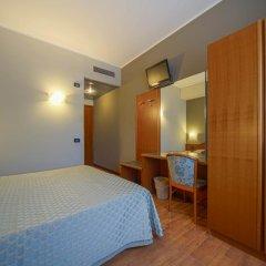 Hotel Centrale 3* Стандартный номер с различными типами кроватей фото 5