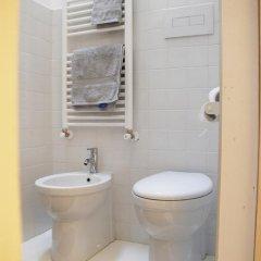 Отель B&B Design your Home Альтамура ванная фото 2