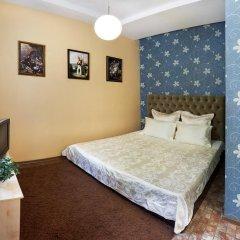 Гостиница Австерия 3* Номер Комфорт с различными типами кроватей фото 8