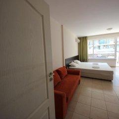 Апартаменты Menada Forum Apartments Студия с различными типами кроватей фото 27