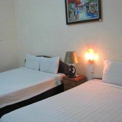 Alibaba Hotel Улучшенный номер с различными типами кроватей