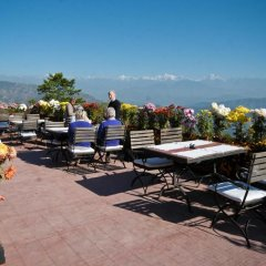 Отель Dhulikhel Mountain Resort Непал, Дхуликхел - отзывы, цены и фото номеров - забронировать отель Dhulikhel Mountain Resort онлайн помещение для мероприятий фото 2