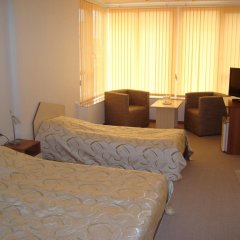 Hotel Kedara 2* Стандартный номер с различными типами кроватей фото 3