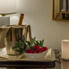 Rivoli Boutique Hotel 4* Стандартный номер с двуспальной кроватью