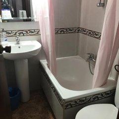 Отель Hostal Playa ванная