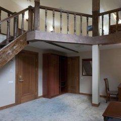 Гостиница Алсей интерьер отеля