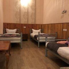 Hotel Zaira 3* Номер категории Эконом с различными типами кроватей фото 3