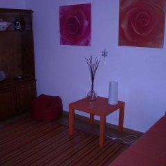 Отель Casa do Cabo de Santa Maria Стандартный номер разные типы кроватей фото 20