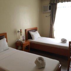 Отель Fuente Oro Business Suites 3* Улучшенный номер с 2 отдельными кроватями