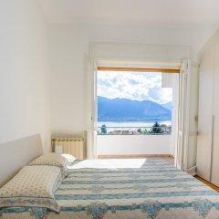 Отель Castagnola 8 Вербания комната для гостей фото 2