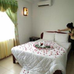 Hue Valentine Hotel 2* Улучшенный номер с двуспальной кроватью фото 7