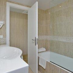 Отель Alua Hawaii Ibiza 4* Стандартный номер с различными типами кроватей фото 3