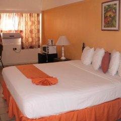 Pineapple Court Hotel 2* Стандартный номер с различными типами кроватей фото 3