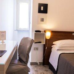 Hotel Antagos 3* Стандартный номер с различными типами кроватей фото 6
