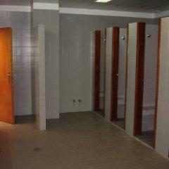 Отель HI Porto – Pousada de Juventude Стандартный номер с различными типами кроватей