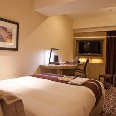 Hotel Ryumeikan Tokyo комната для гостей фото 5