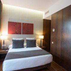 Hotel Carris Porto Ribeira 4* Стандартный номер с различными типами кроватей фото 2