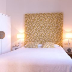 Отель Hostal Casa Alborada Испания, Кониль-де-ла-Фронтера - отзывы, цены и фото номеров - забронировать отель Hostal Casa Alborada онлайн комната для гостей фото 3