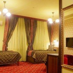 Гостиница Киликия комната для гостей фото 3