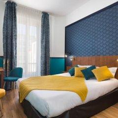 Hotel Nap By HappyCulture 3* Стандартный номер с различными типами кроватей фото 5