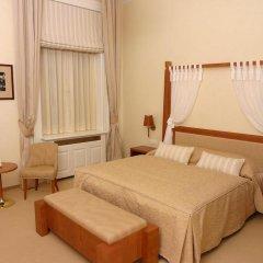 Ventana Hotel Prague 4* Стандартный номер с двуспальной кроватью фото 2