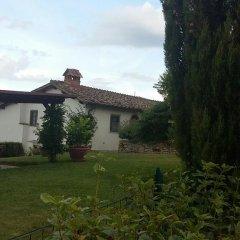 Отель La Tuia Vacanze Италия, Монтеварчи - отзывы, цены и фото номеров - забронировать отель La Tuia Vacanze онлайн фото 4