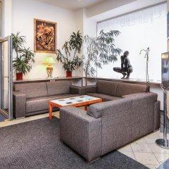 Отель Marttel Karlovy Vary Карловы Вары интерьер отеля