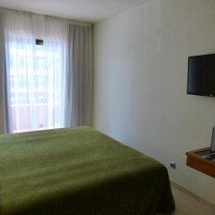 Expo Hotel Barcelona 4* Стандартный номер с различными типами кроватей фото 21