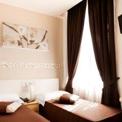 Hotel Indipendenza Номер категории Эконом с различными типами кроватей фото 3
