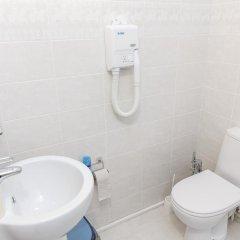 Гостиница Алмаз Стандартный номер с различными типами кроватей фото 24