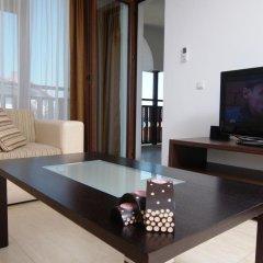 Отель ARENA Complex 4* Апартаменты с различными типами кроватей фото 10
