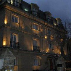 Отель La Galeria 2* Стандартный номер фото 2