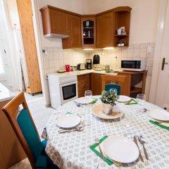 Апартаменты Main Street Comfort Apartment в номере фото 3